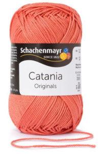 Catania - 97 odstínů
